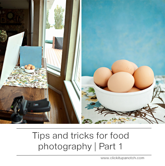 Food photography tips and tricks | Click it Up a Notch