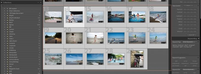 best export settings for lightroom