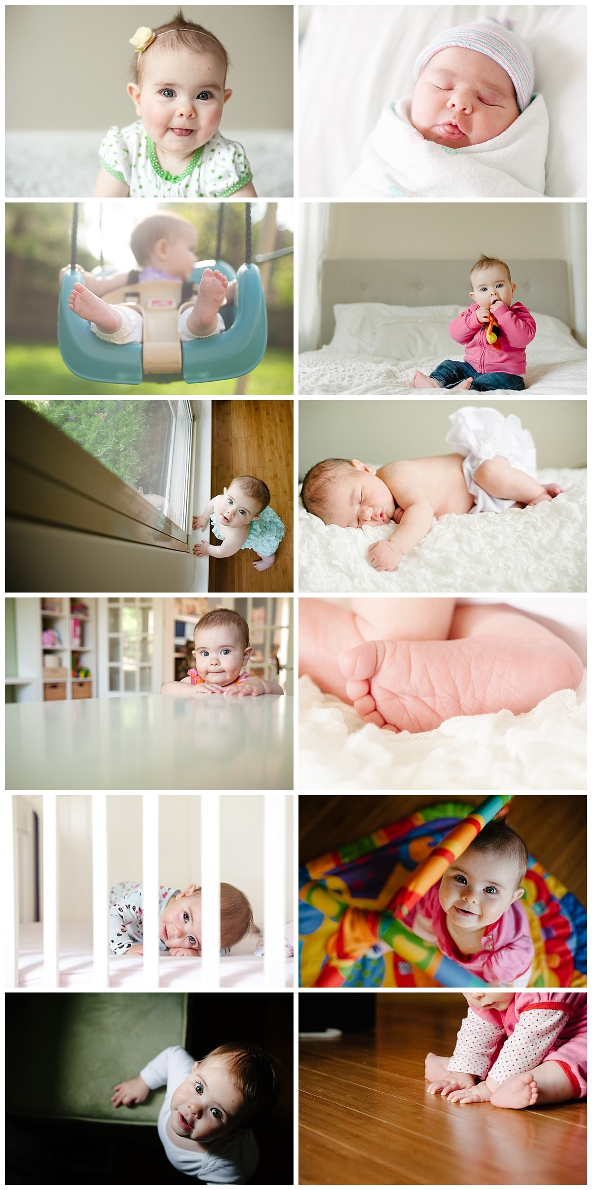 Amazing tips to help you photograph your baby such fun and creative ways to capture