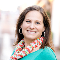 Allison Jacobs Click it Up a Notch Contributor