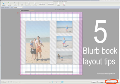 blurb-book-layout