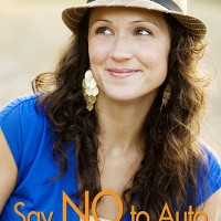 say no to auto