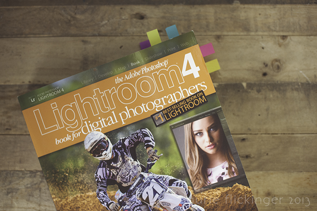 Adobe Photoshop Lightroom 4 for Digital Photographers