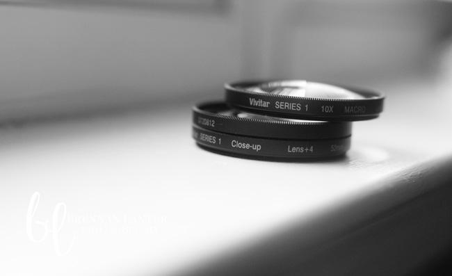 Vivitar 62mm Close Up 10 Filter