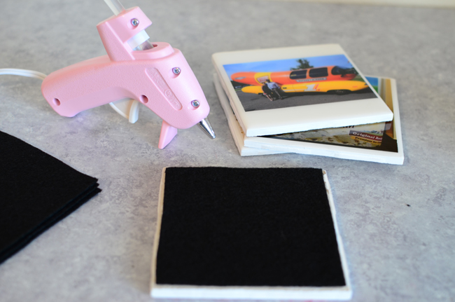 How To Make DIY Photo Coasters (Its Easier Than You Think)