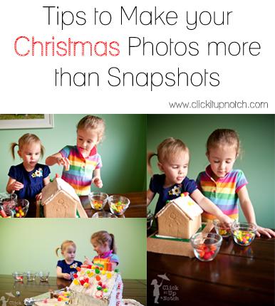 storytelling christmas photos