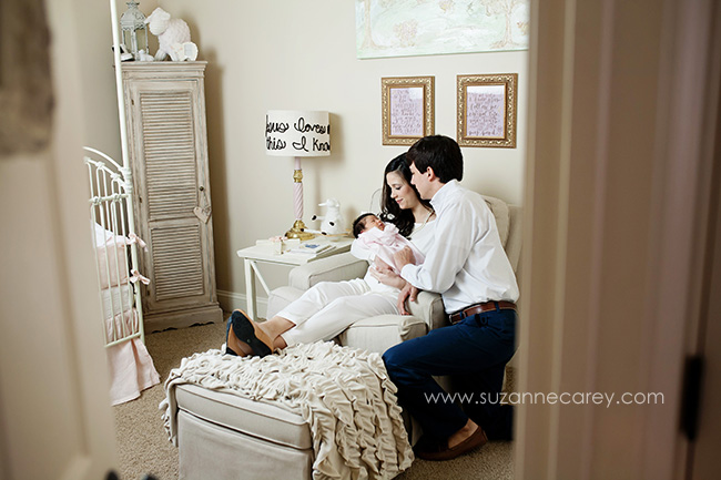 How To Photograph A Newborn At Home