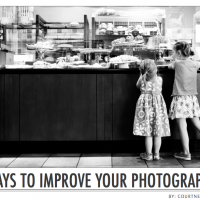 8 ways to improve your photography in one week