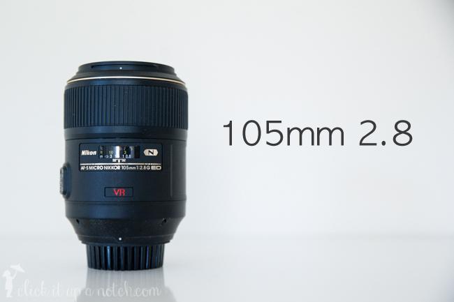 105mm 2.8