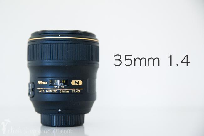 35mm 1.4