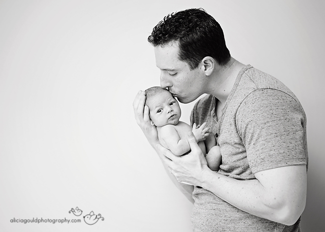 Newborn Photography Parents