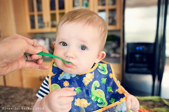 k eating