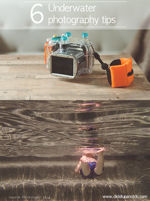 Underwater photography tips via Click it Up a Notch