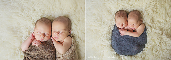 Newborn photography tips | wrapping by Alicia Gould via Click it Up a Notch