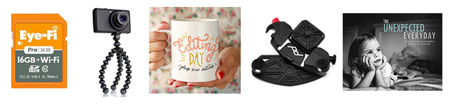gift ideas for photographers 2