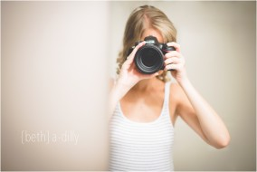 365 Photography Project Tips