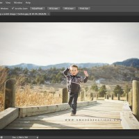 Sky overlays | Photoshop tutorial by Amanda Glisson via Click it Up a Notch