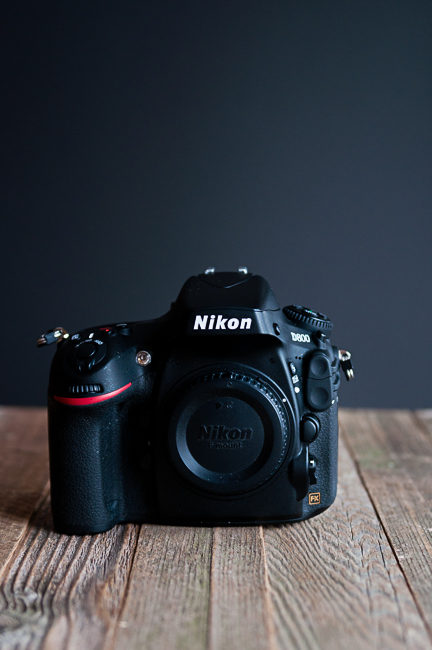 Gear for Food Photography