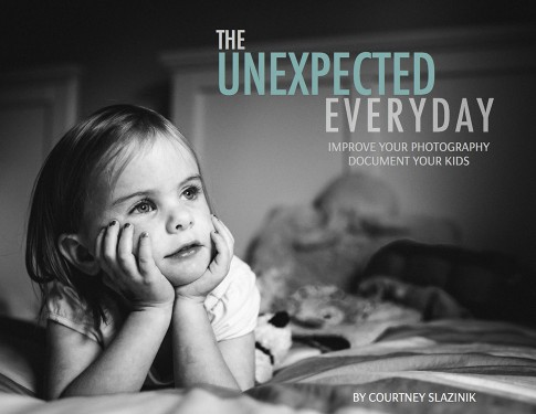 The Unexpected Everyday