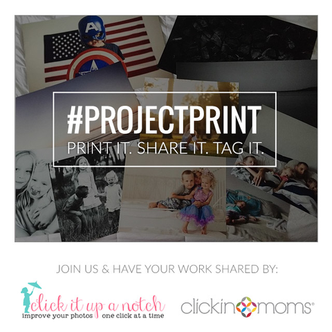 Project Print Instagram Challenge