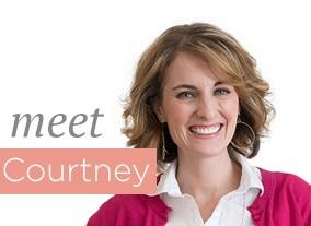 Get to know Courtney