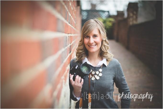 Beth Deschamp – Mentor Interview