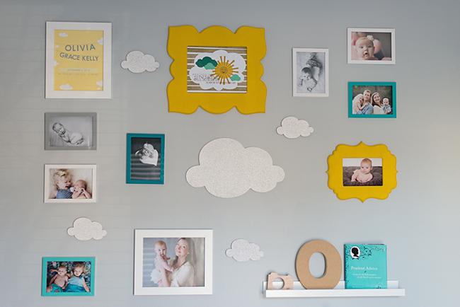 tiffany kelly gallery wall 1