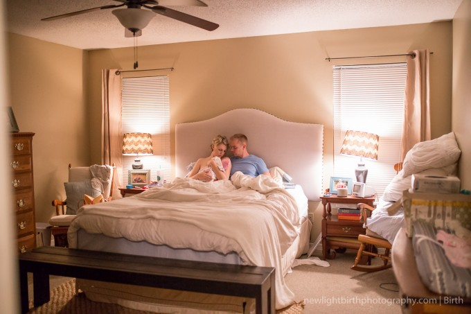 One Birth Photographer Shares Her Story