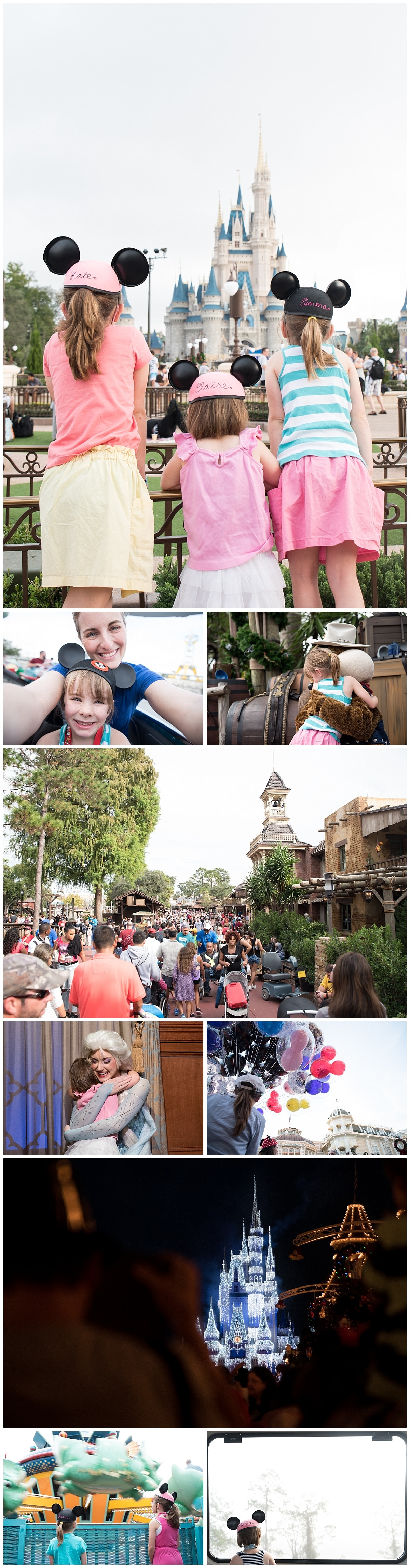 Excellent tips for your next trip to Disney! Photograph your Disney trip with these simple steps. Fantastic photography tips for Disney!