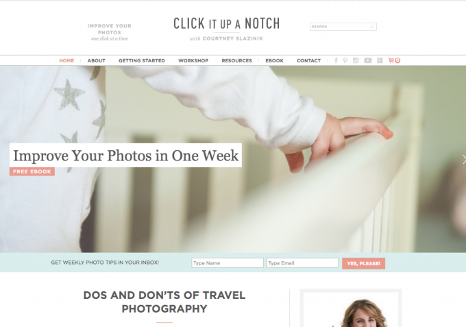 6 Website Must-Haves