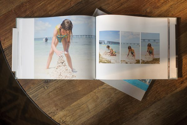 5 tips for creating a better photo book