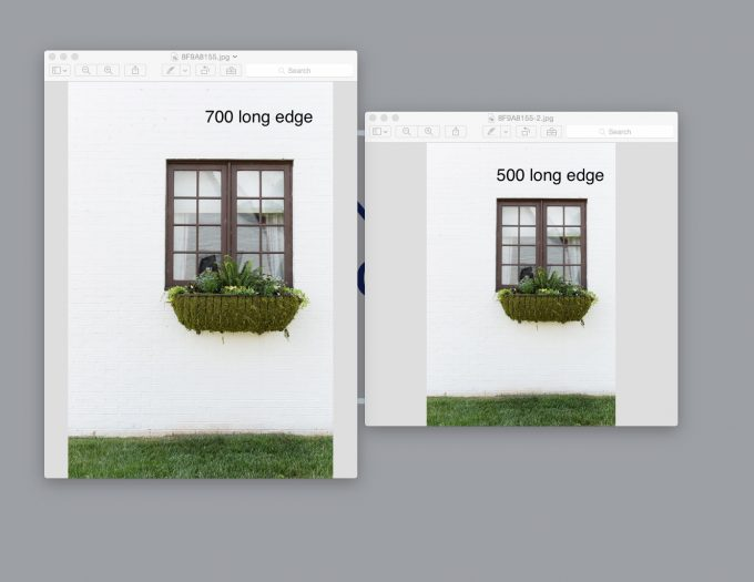 4 Myths About Sizing Images for the Web