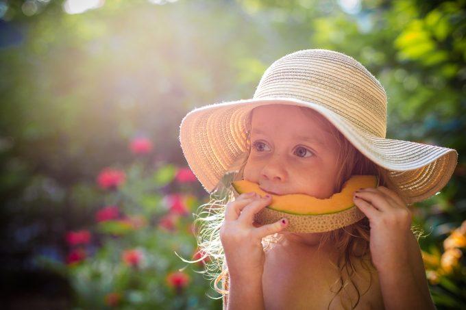 auerbach-melon-girl