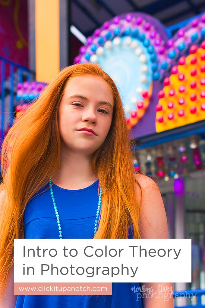"I have never really thought about color theory in photography and this is so interesting! Read - ""Intro to Color Theory in Photography"""