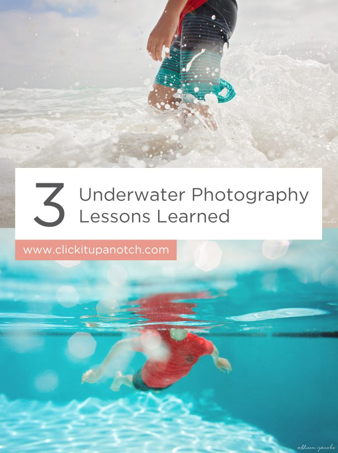 "I find underwater photography so difficult and I can relate to her difficulties. Love her tips too! Read - ""3 Underwater Photography Lessons Learned"""