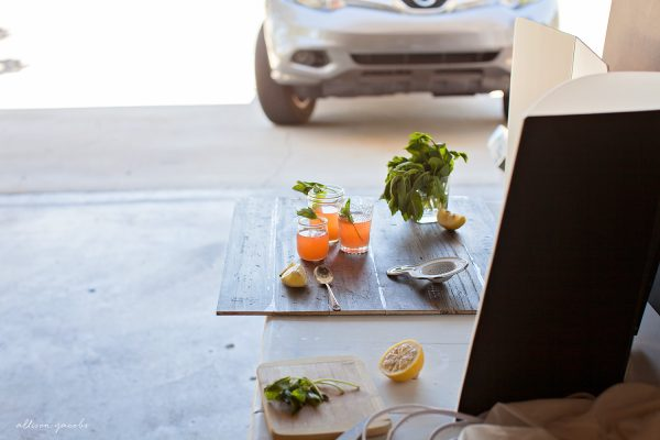 food photography on a budget by allison jacobs