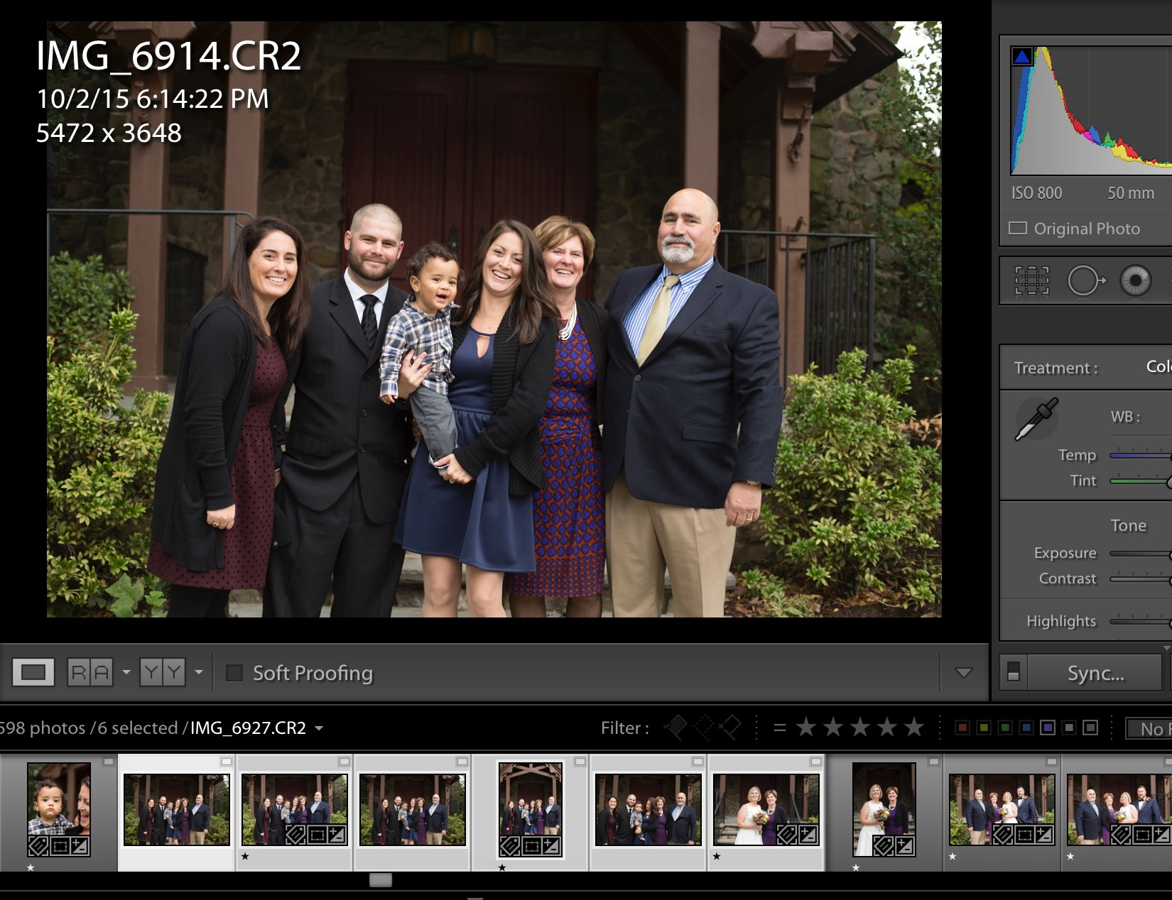 8 Foolproof Lightroom Tips for Editing Your Photos