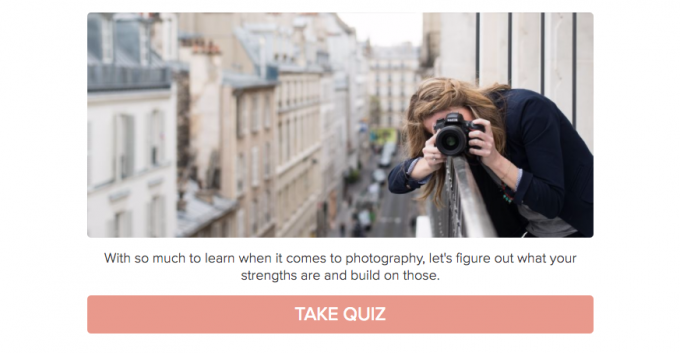 How to Use a Quiz to Build Your Community