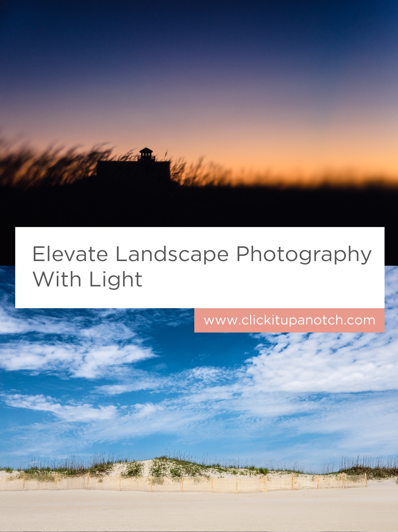"""I love her suggestions for landscape photography! Makes me less afraid of not shooting during the golden hour. Read - """"Elevate Landscape Photography With Light"""""""