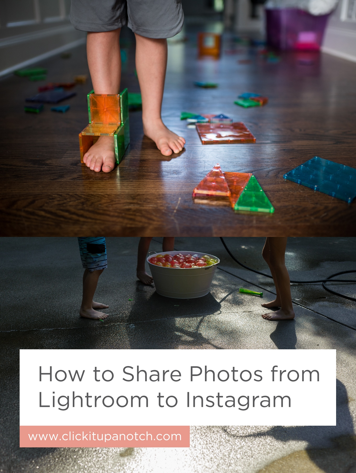 "I've always wondering how to share from the LR mobile app! Read - ""How to Share Photos from Lightroom to Instagram"""