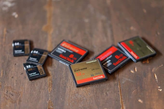10 Tips for Memory Card Care