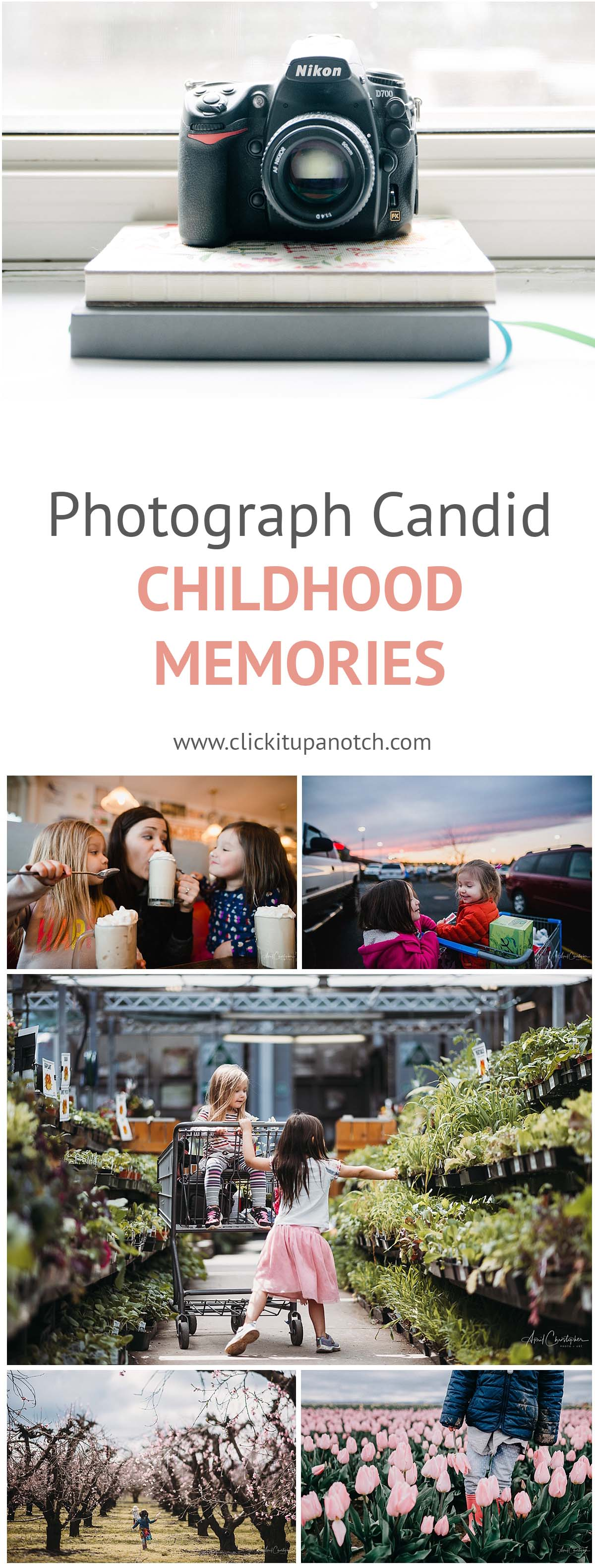 Yes! These candid childhood memories are the ones I want to photograph. I want photo albums full of their candid childhood.