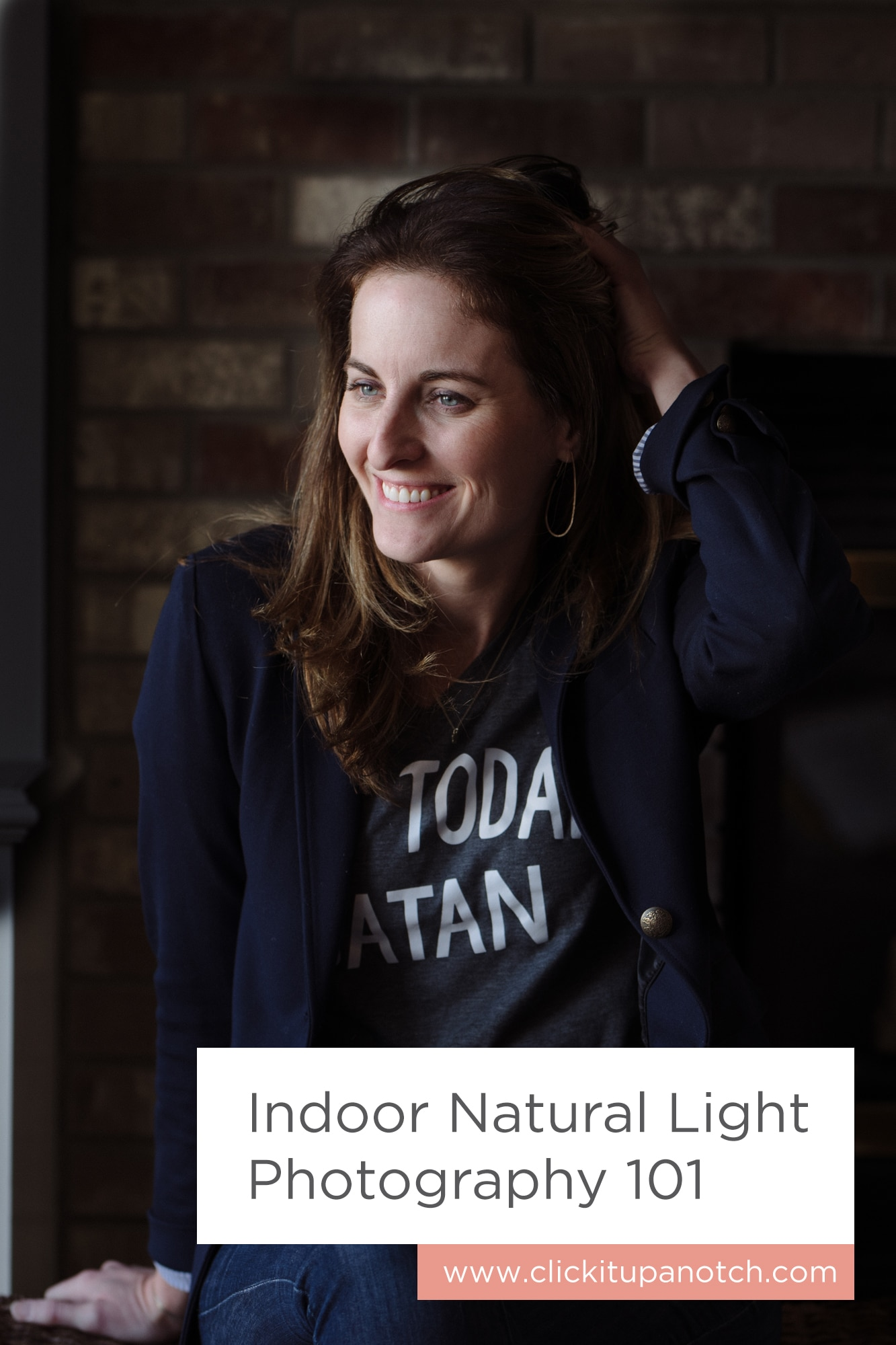 "What a great beginner's guide to indoor light. Must read - ""Indoor Natural Light Photography 101"""