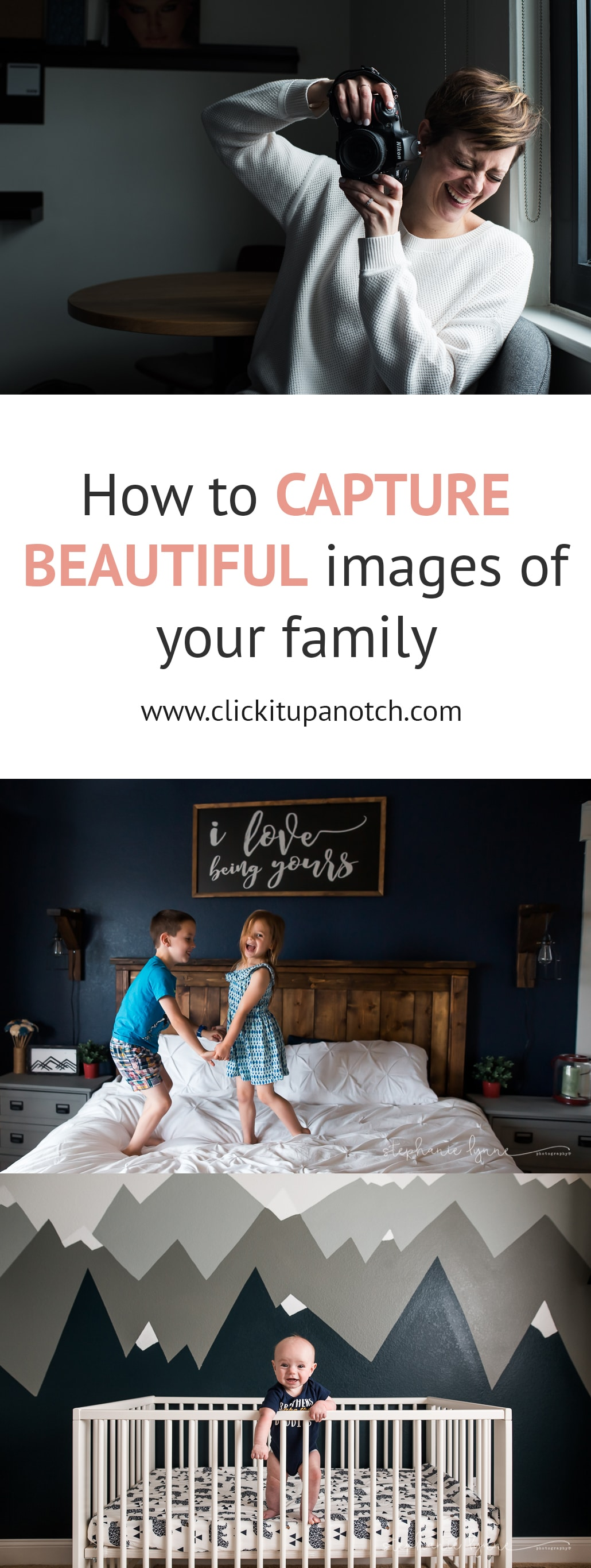 "These are awesome tips. Going to give these a go today. Read - ""Lifestyle Photography - How to Capture Beautiful Images of Your Family"""