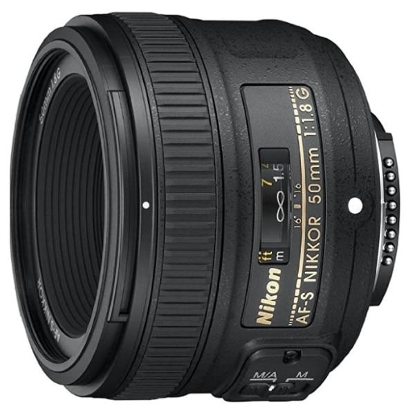50mm f/1.8