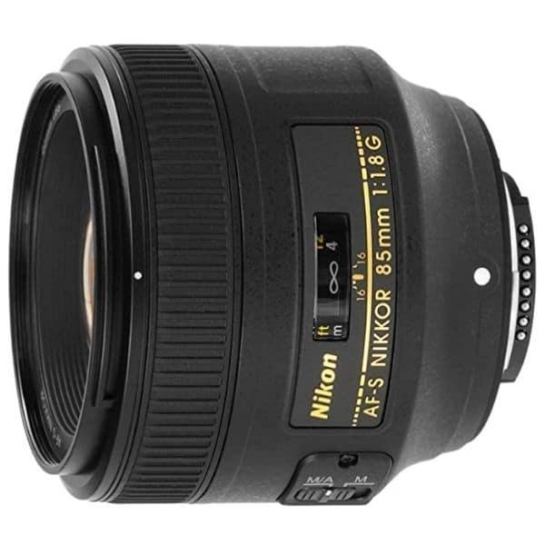 85mm f/1.8